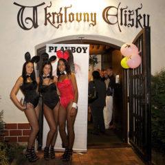 Playboy party 27.9.2011