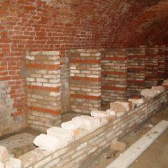 Rekonstrukce 2006